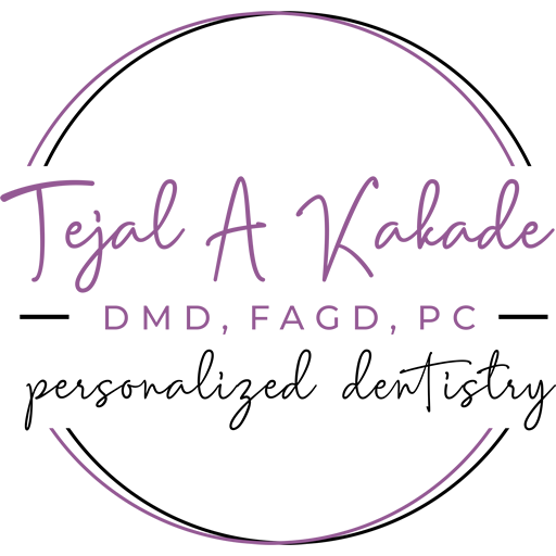 logo Tejal A Kakade, DMD, FAGD, PC Carrollton, GA