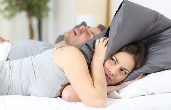 Trouble Sleeping Carrollton GA